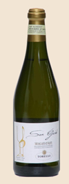 2006 <br>Moscato d'Asti <br>Mario Torelli  <br><br><font color=red>Available in March!
