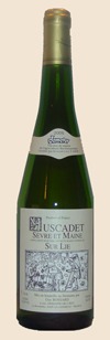 2006 <br>Muscadet sur lie <br>Guy Bossard<br><br><font color= red>New Release!