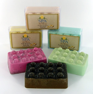 Hershey Bath Bars :  hershey spa spa soap bath