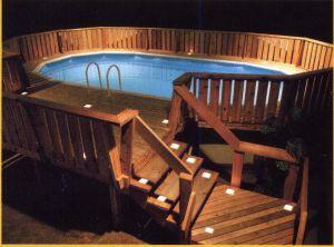 Deck Builder Outlet